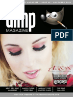 Gimp Magazine Issue 6 Digital