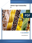 Daily AgriCommodity or NCDEX Market Report 05-12-2014