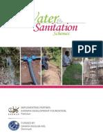 WaterSupply Scheme - Noora Seri