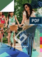 Grand Manufacturer, 2015 Bikes en Web