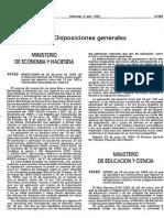 1994.06.29 OM Organización y Funcionamiento CEIP