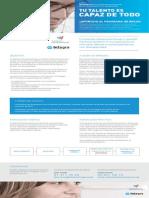 Bases del programa HP Integra 2015