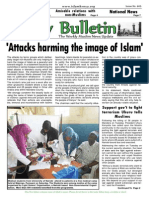 Friday Bulletin 605