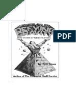 Defying Gravity - Bill Starr