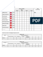 Contoh Score Board