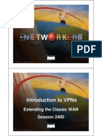 cisco ppt  vpn 2400