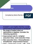Amdahls law.ppt