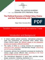Presentation - International Tax Academy - Odari E.
