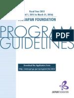 Guidelines e 2015