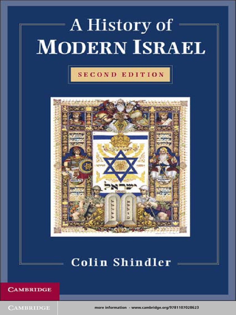 A history of modern israel 2nd edpdf israel international a history of modern israel 2nd edpdf israel international politics fandeluxe Images