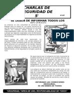 027-Se Deben Informar Todos Los Peligros