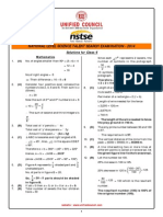6std NAT 2014Solutions