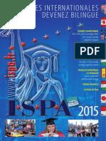 ISPA 2015