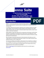 ViennaSuite Manual English v1.4