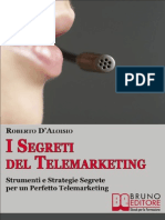 TELEMARKETING - IT - Autostimanet - I Segreti Del Telemarketing.pdf