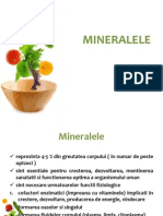 Mineral Ele 2