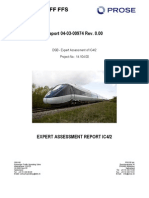 DSB - Expert Assessment Report IC4-2