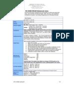 UT Dallas Syllabus for cs4336.001 06s taught by Martha Sanchez (mxs015000)