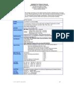UT Dallas Syllabus for cs3375.001 06s taught by Martha Sanchez (mxs015000)