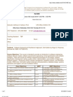 UT Dallas Syllabus for cs3354.002 05f taught by Anthony Sullivan (sulliva)