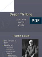 2 Design Thinking