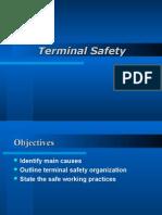 Terminal Safety