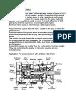 Axial Piston Pumps - f.král