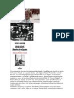 Paris Era Una Fiesta- Los Años de La Ocupación Alemana