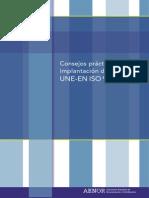 Consejos Prácticos ISO 90012000