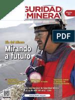 Seguridad Minera - Edición 116