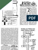 JORMI - Jornal Missionário n° 84