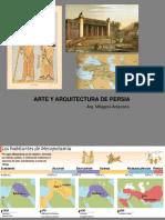 Arte y Arquitectura de Persia