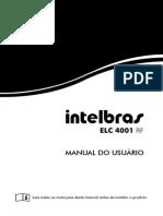 Manual Elc 4001 Rf 03-14 Site