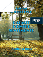 A.anghelescu - Ratacit Printre Sentimente