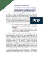 Criterio de Verificación y Criterio Empirista de Significado
