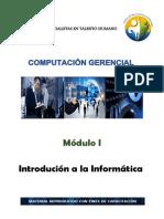 Caratula 2 Computacion Gerencial