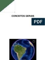 Aula de Topografia