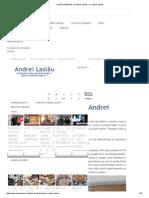 Lecții de Dietă Keto, Cu Andrei Laslău - Dr
