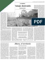 Ahora El Territorio 23 Diciembre 2003