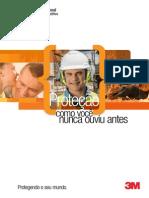Catálogo 3M Proteção Auditiva 2014