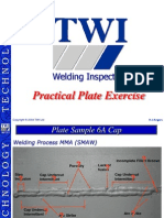 welding process and Defetc