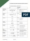 NUTEC UT Equations