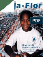 Revista da Beija Flor de Nilópolis 2003