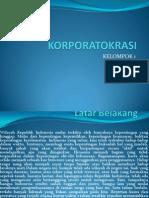 KORPORAT