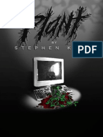 Stephen King - A Planta.epub
