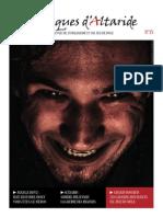 Chroniques d'Altaride n°015 août 2013 Les Grands méchants