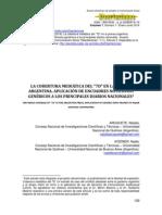 """La cobertura mediática del """"7D"""" en la prensa argentina. Aplicación de encuadres noticiosos genéricos a los principales diarios nacionales"""