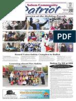 Salem Community Patriot 12-5-2014