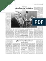 Desactivar La Critica 23 de Abril 2004