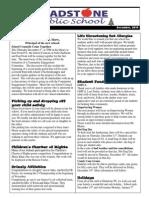 December Newsletter 2014 Page 2